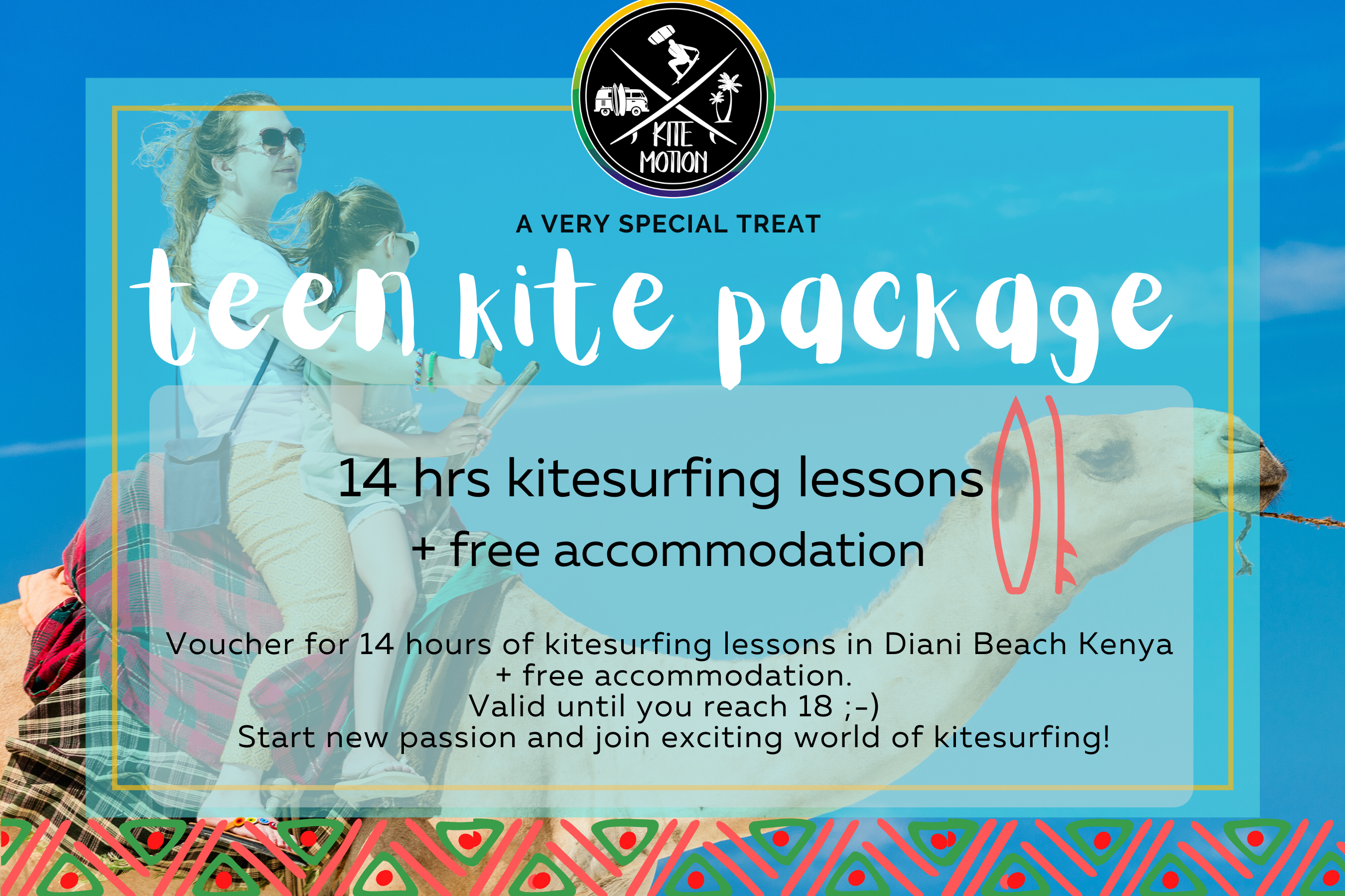 kitemotion voucher