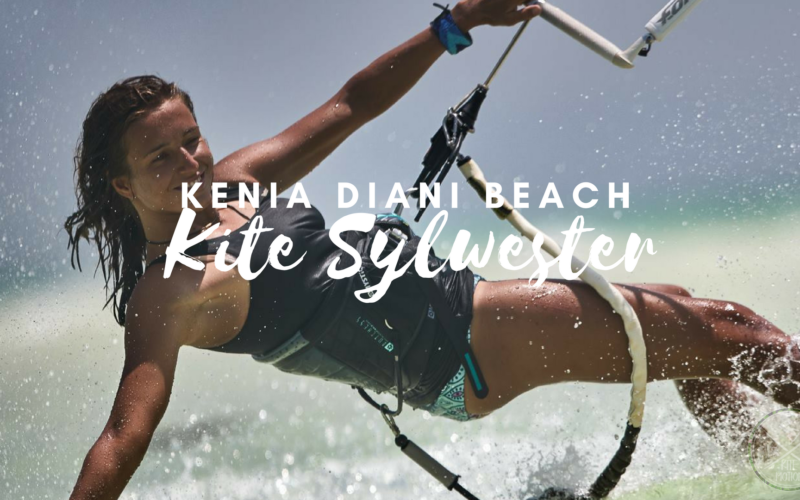 kenia kitemotion kiteschool diani beach kitesurfing sylwester