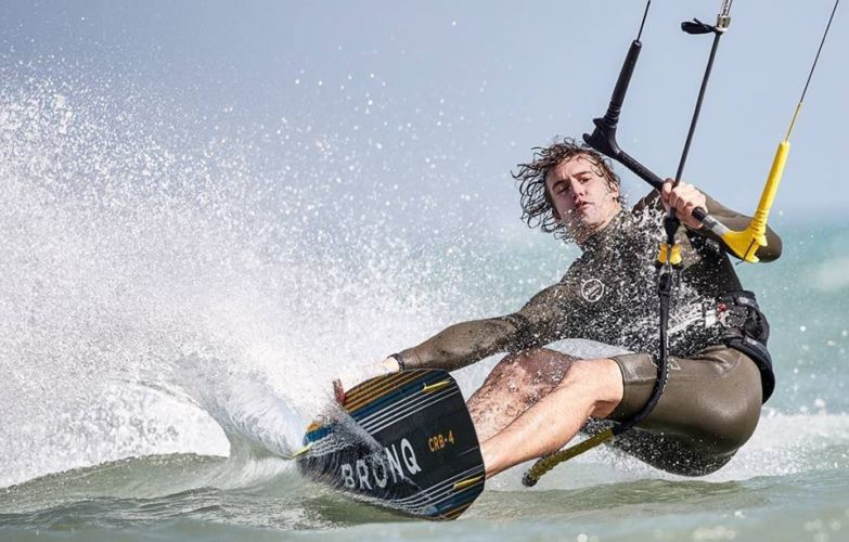 kitemotion marek rowinski kenya kitesurfing kenia procamp