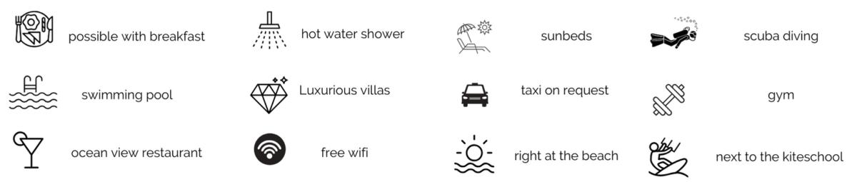 lantana icons