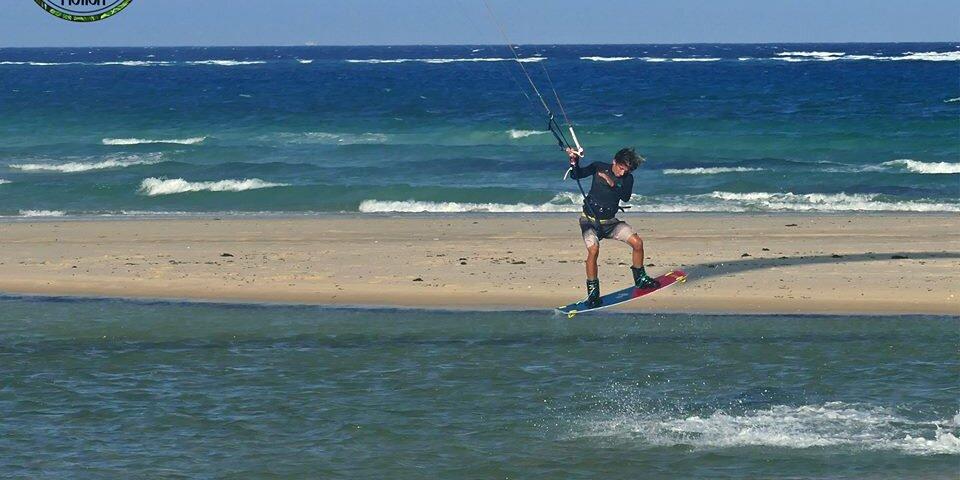 kitemotion kongo downwind trip kite trip  kenya kitesurfing